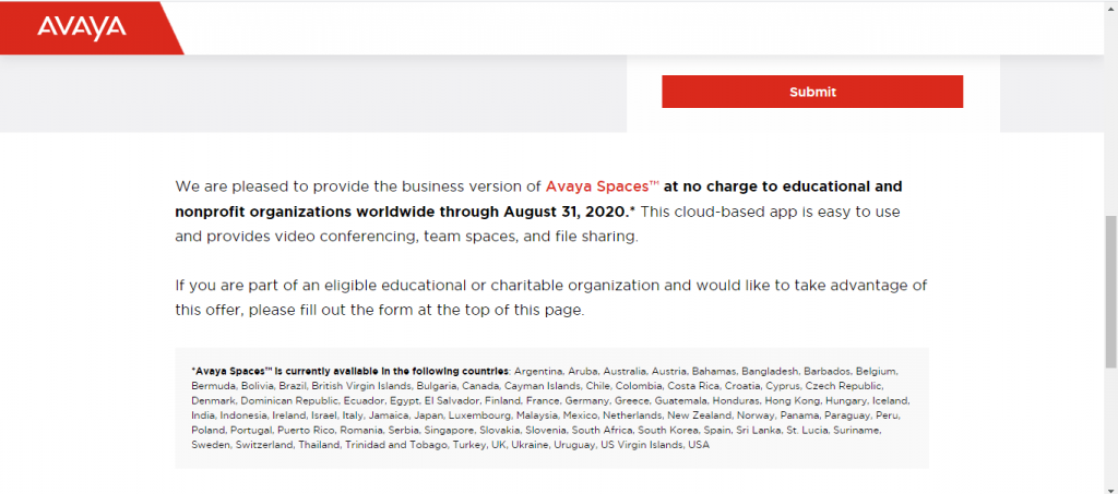 ayaya-spaces-free-video-conferencing-coronavirus-min