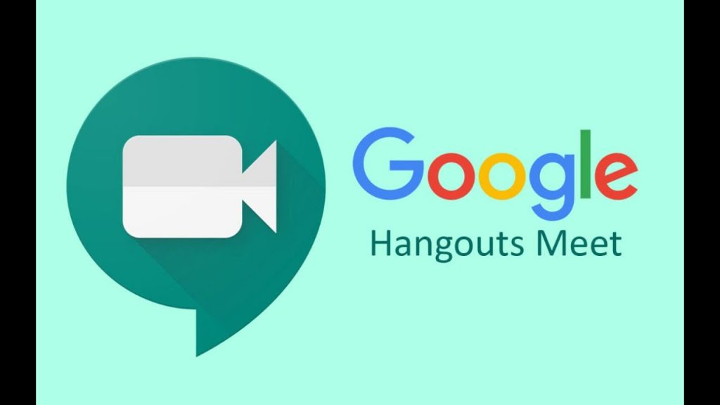 google-hangouts-meet