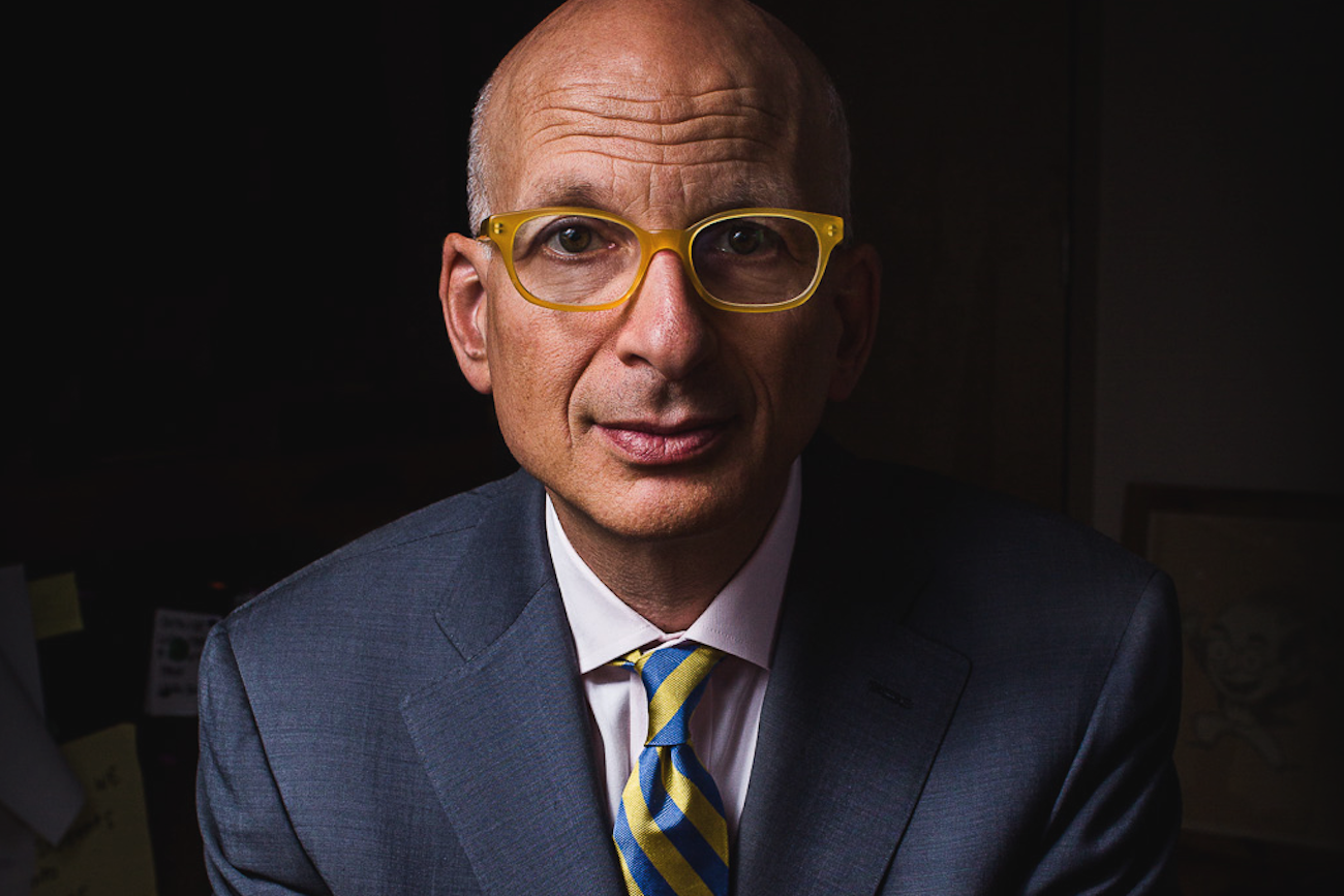 15 Things you might not know about Seth Godin