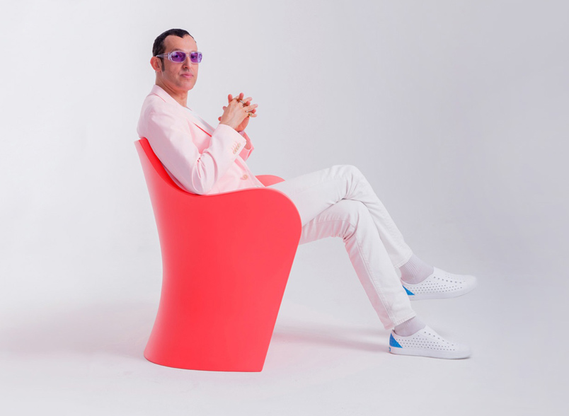 20 Things you might not know about Karim Rashid