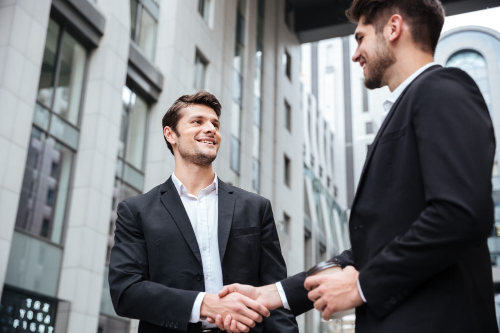 5 tips for successful business networking
