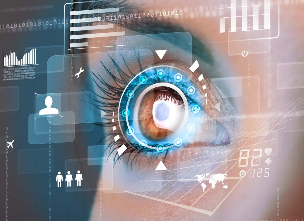 Eye Tracking Market 2018 and where it goes