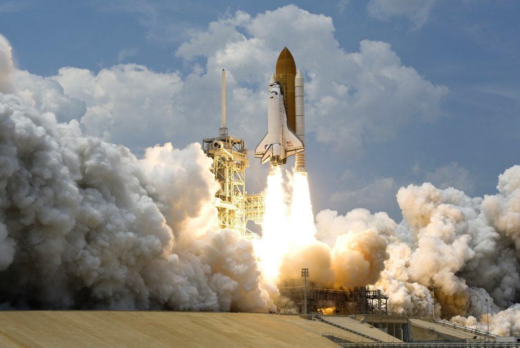 Virgin Galactic's Historic Spaceflight