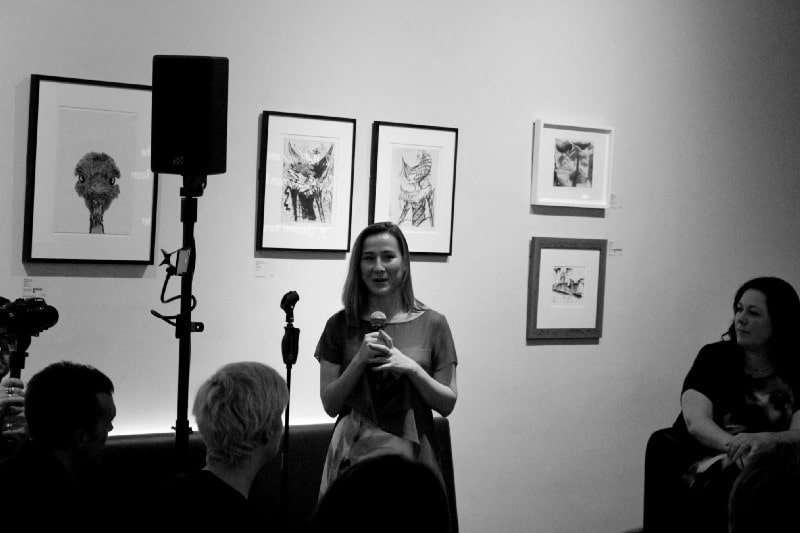 Anna Lowe (Smartify) - Using Tech To Enhance The Way We Experience Art