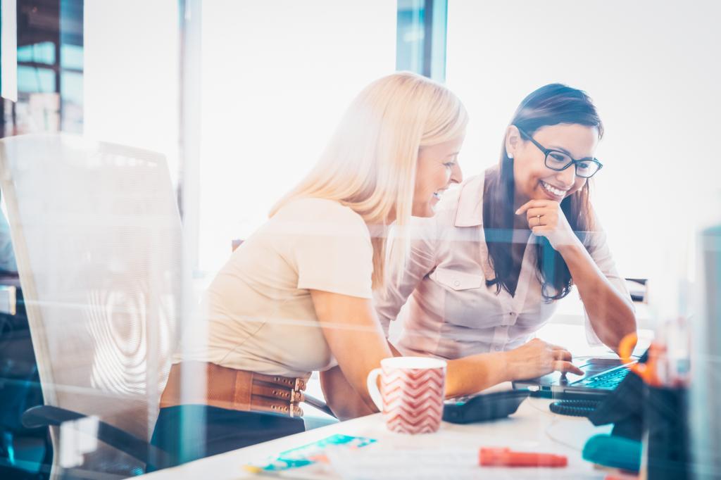 9 Women Running Powerful Businesses In Europe