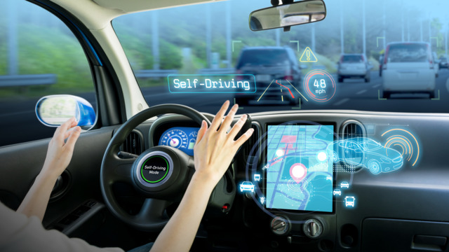 Autonomous cars and their impact on the passenger economy
