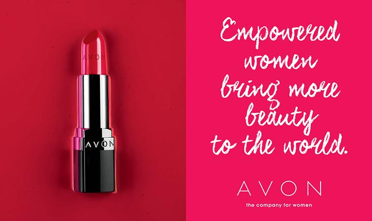 avon-empowering-women