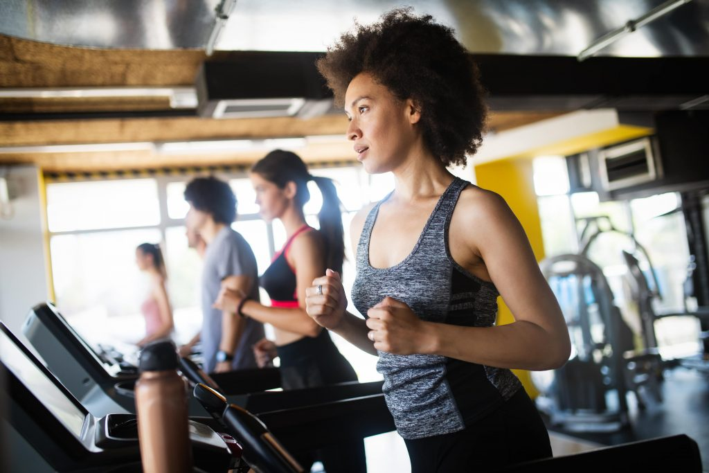 The Health & Fitness Industry Is Estimated To Reach $100 Billion In 2019