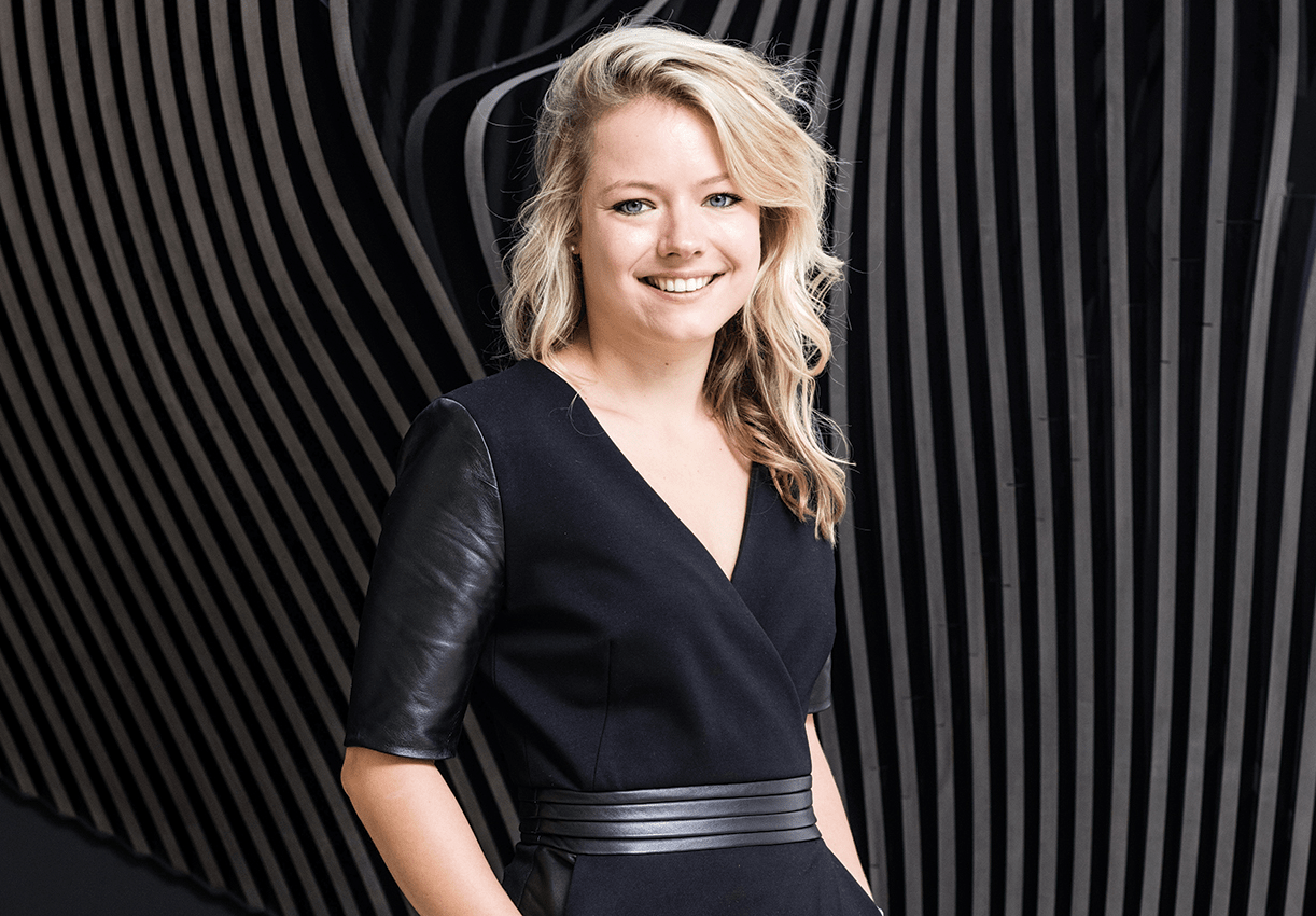 Olga Turner Baker (Ekkist) – Designing Homes For Your Wellbeing
