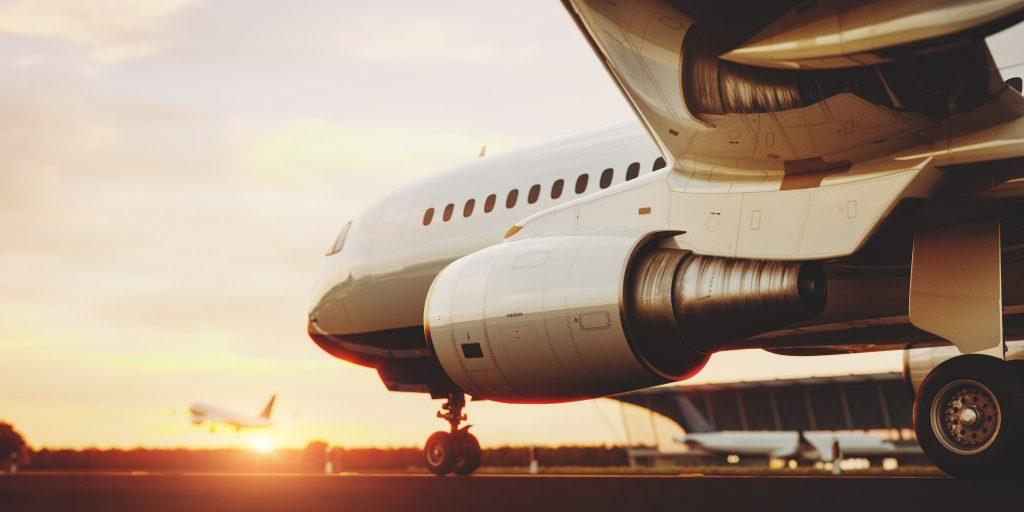 British Airways will offset domestic flight emissions