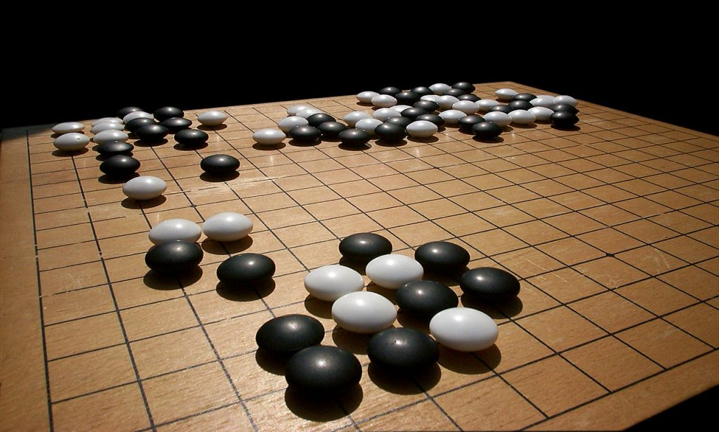 Go master quits because AI 'cannot be defeated'