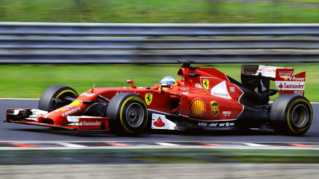 How will Formula 1 become carbon neutral?