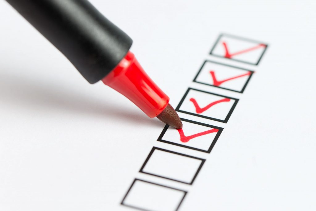 25-point checklist to launch your product successfully