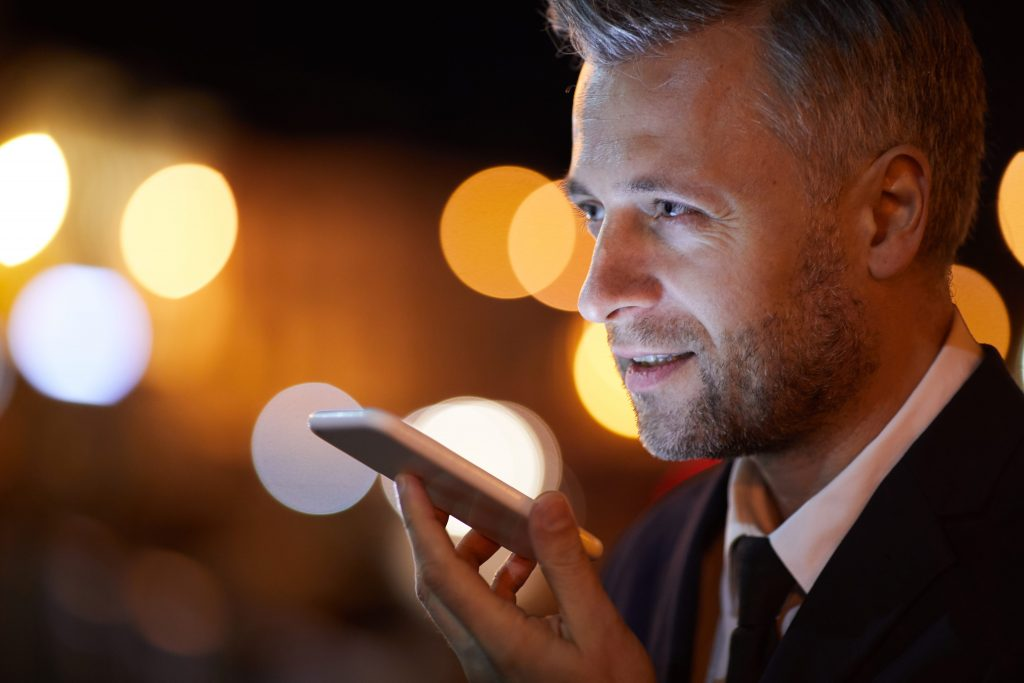 How voice is changing customer behaviour and the way you do marketing