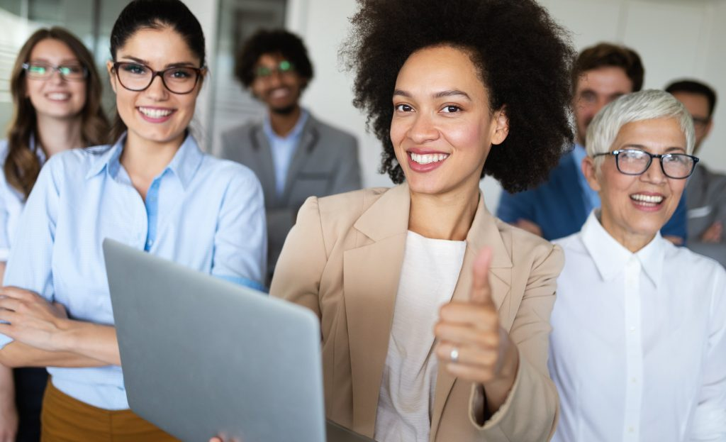 LinkedIn Report: 4 Trends Transforming The Workplace in 2019