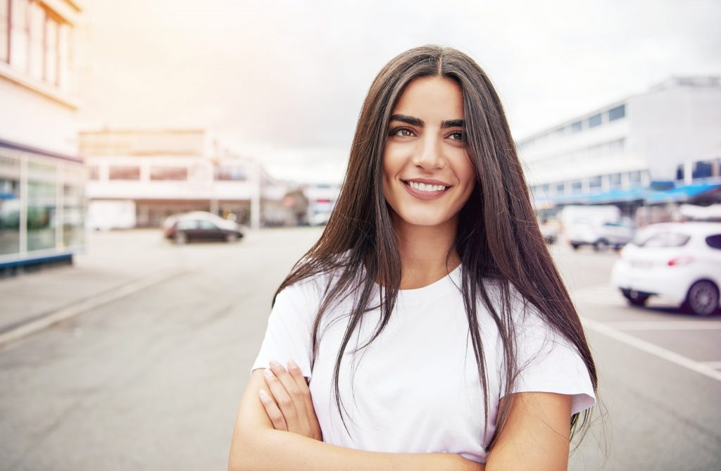 5 Steps to Build your Self-Confidence if you're a Woman