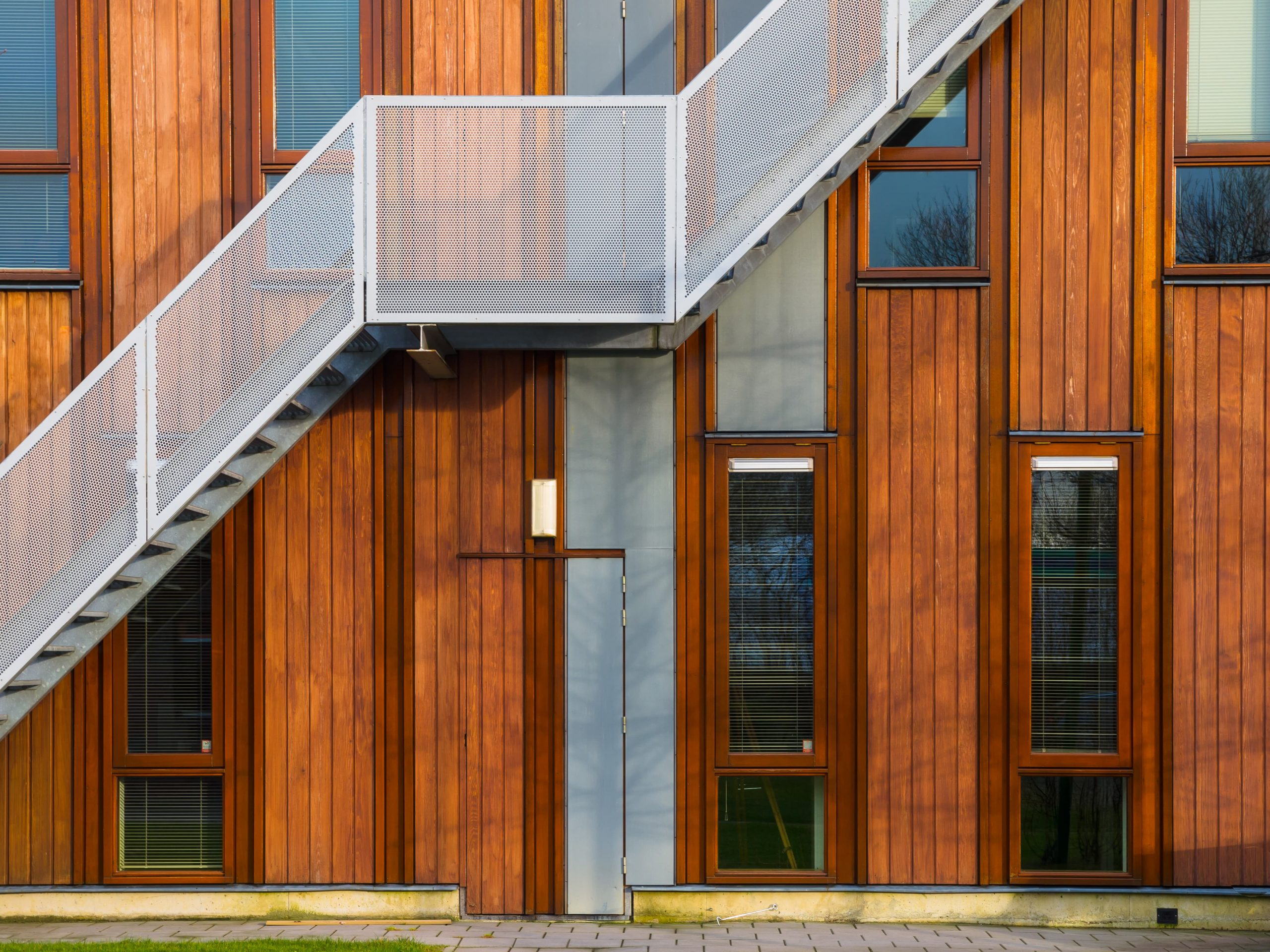 Building Homes For Your Wellbeing – The WELL Building Standard