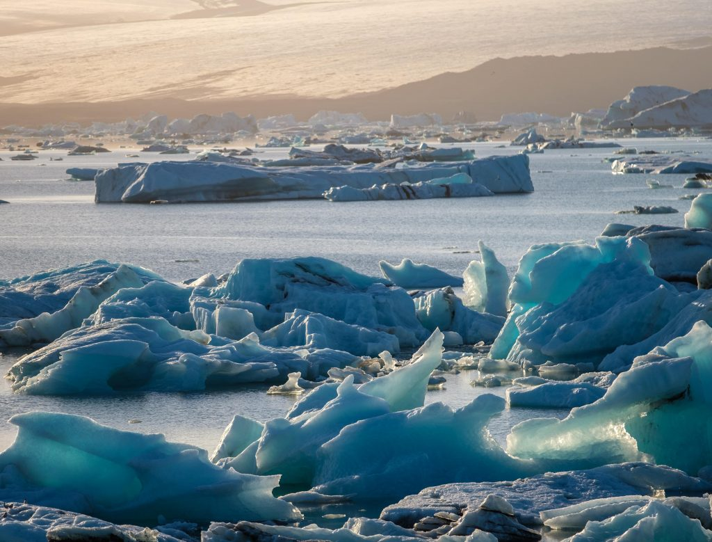 Global sea level rise could be bigger than expected