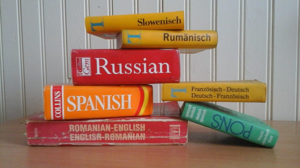 Learn A New Language With This Innovative App