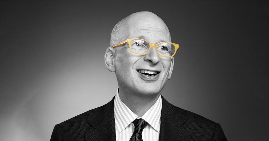 10 things you didn't know about Seth Godin