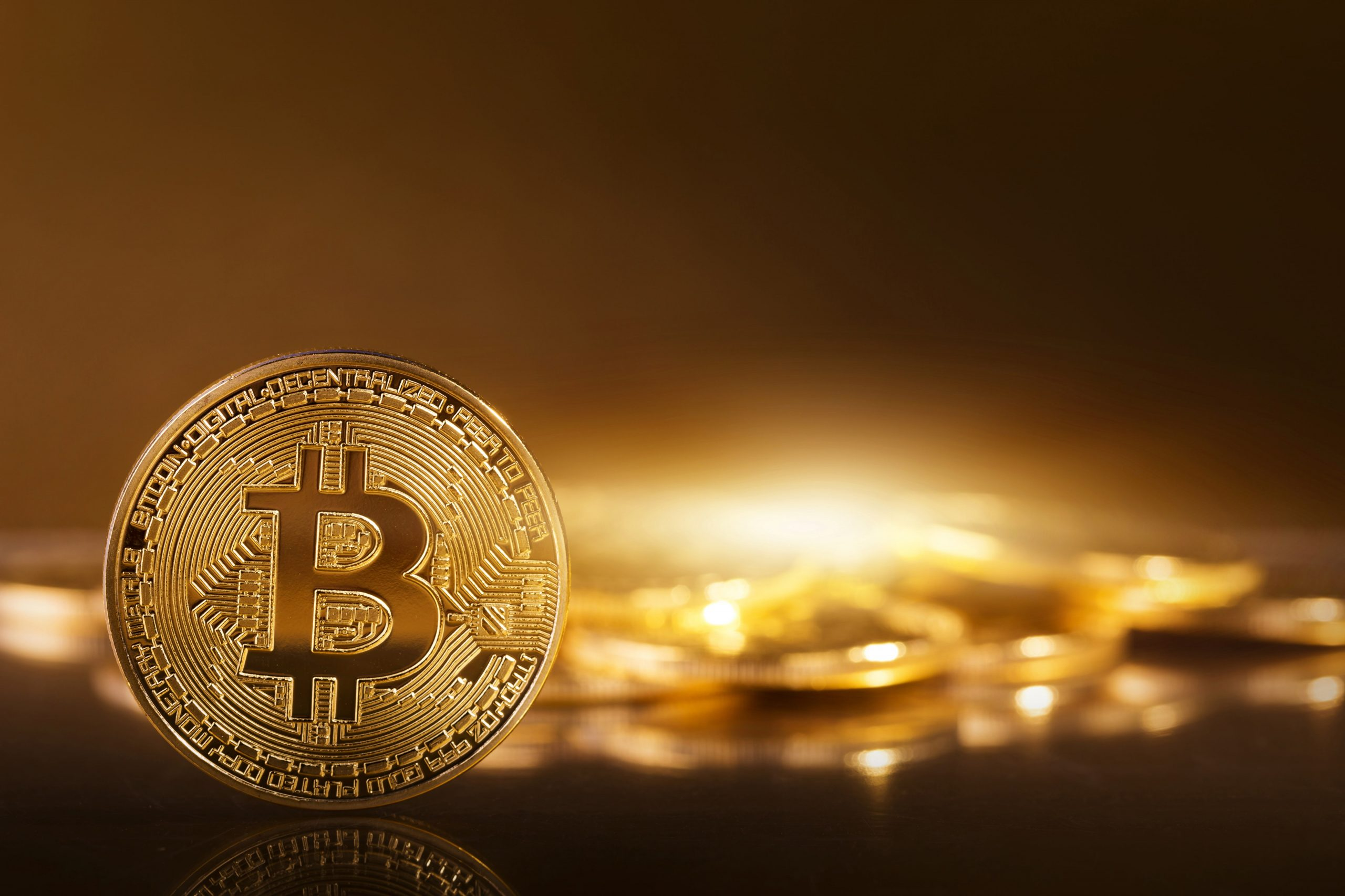 Bitcoin uses about as much energy as Switzerland