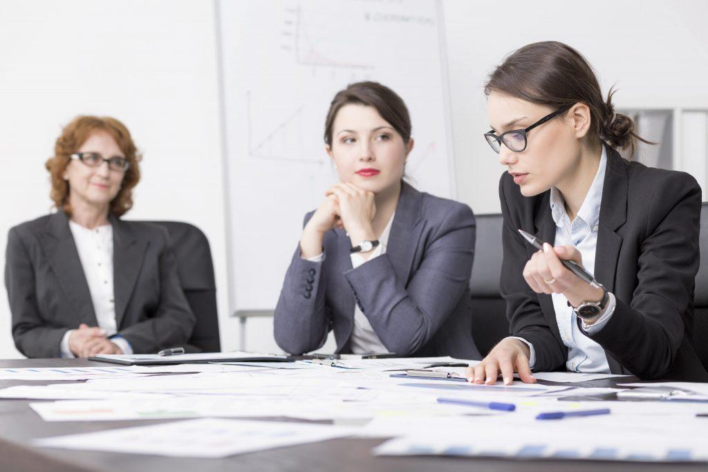 A new platform for women entrepreneurs