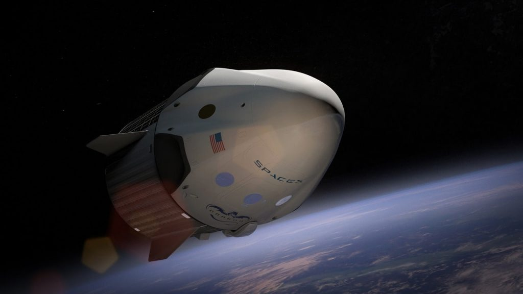 Why are SpaceX rockets vital to the future of humankind?