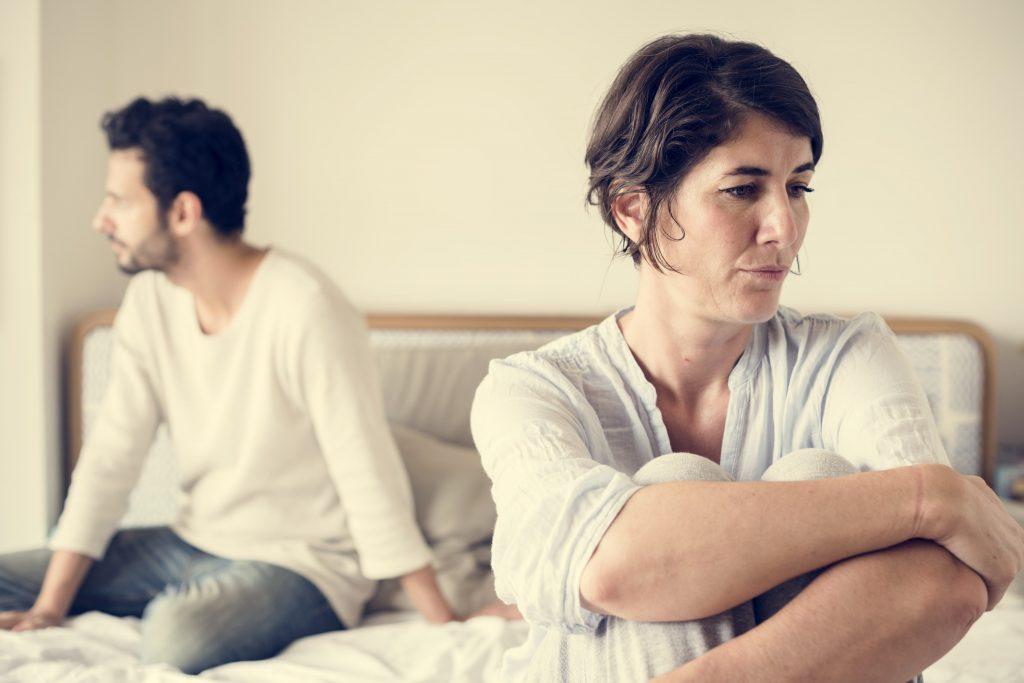 Unconditional Love vs Unconditional Relationships
