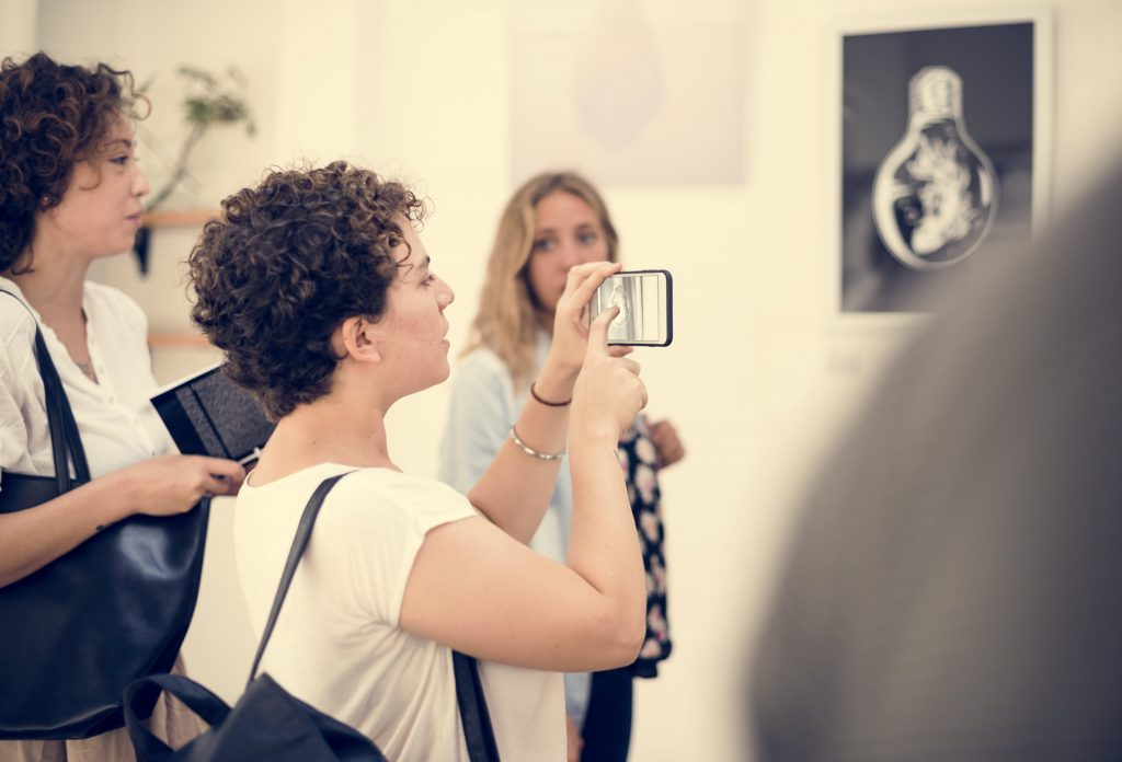 Smartify - Change the way you experience art