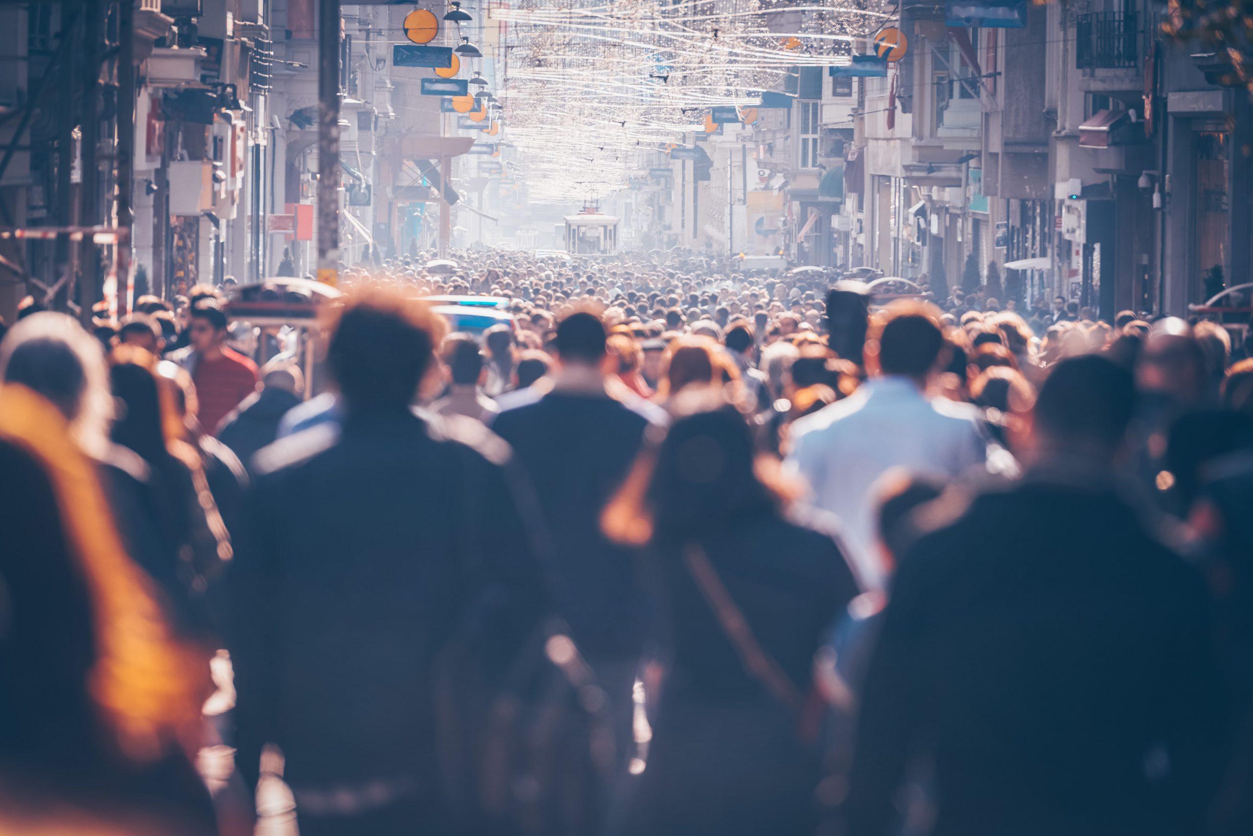 30 Stats To Celebrate World Population Day (2019)