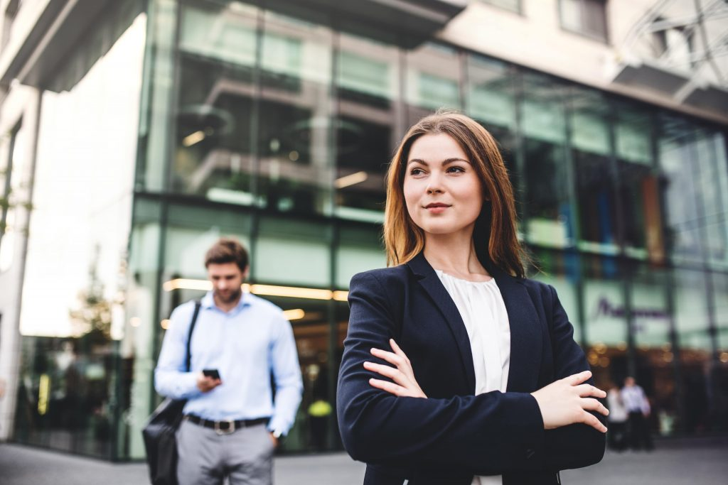 Are Women Less Assertive than Men in the Workplace?