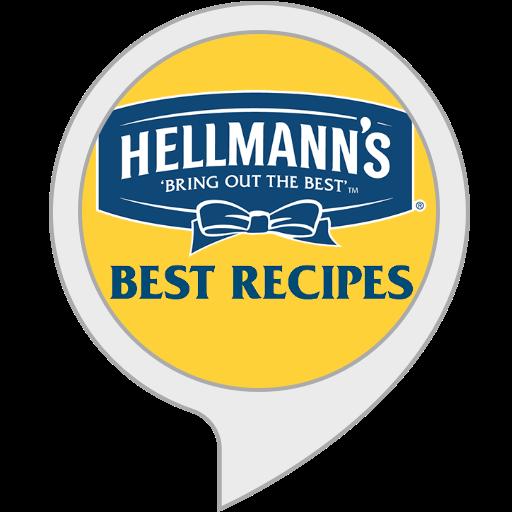 hellmanns-alexa-skill