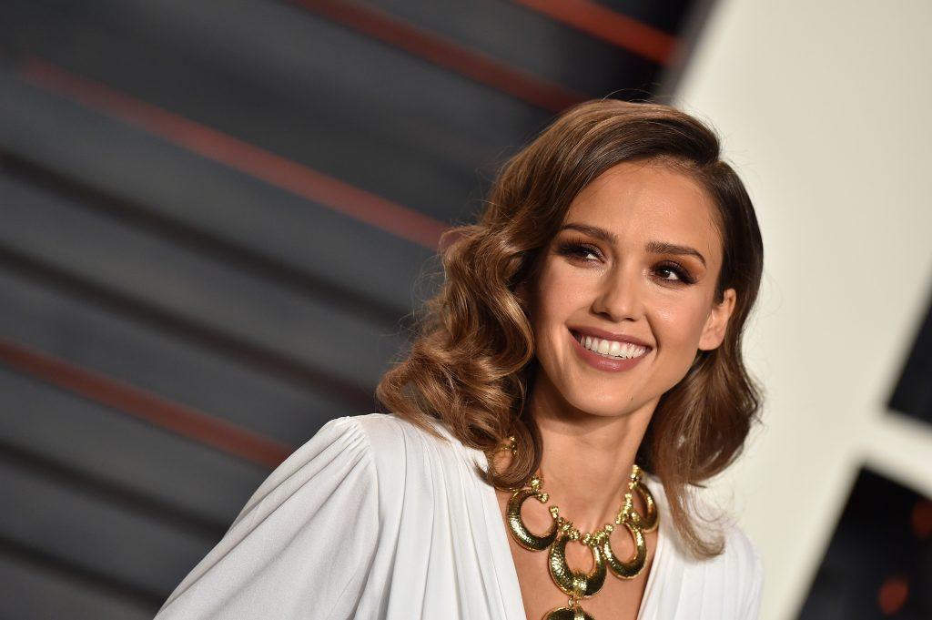 Jessica Alba's company is worth $1Billion