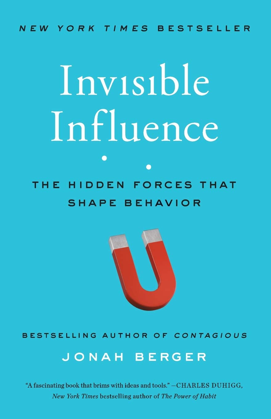 jonah-berger-invisible-influence