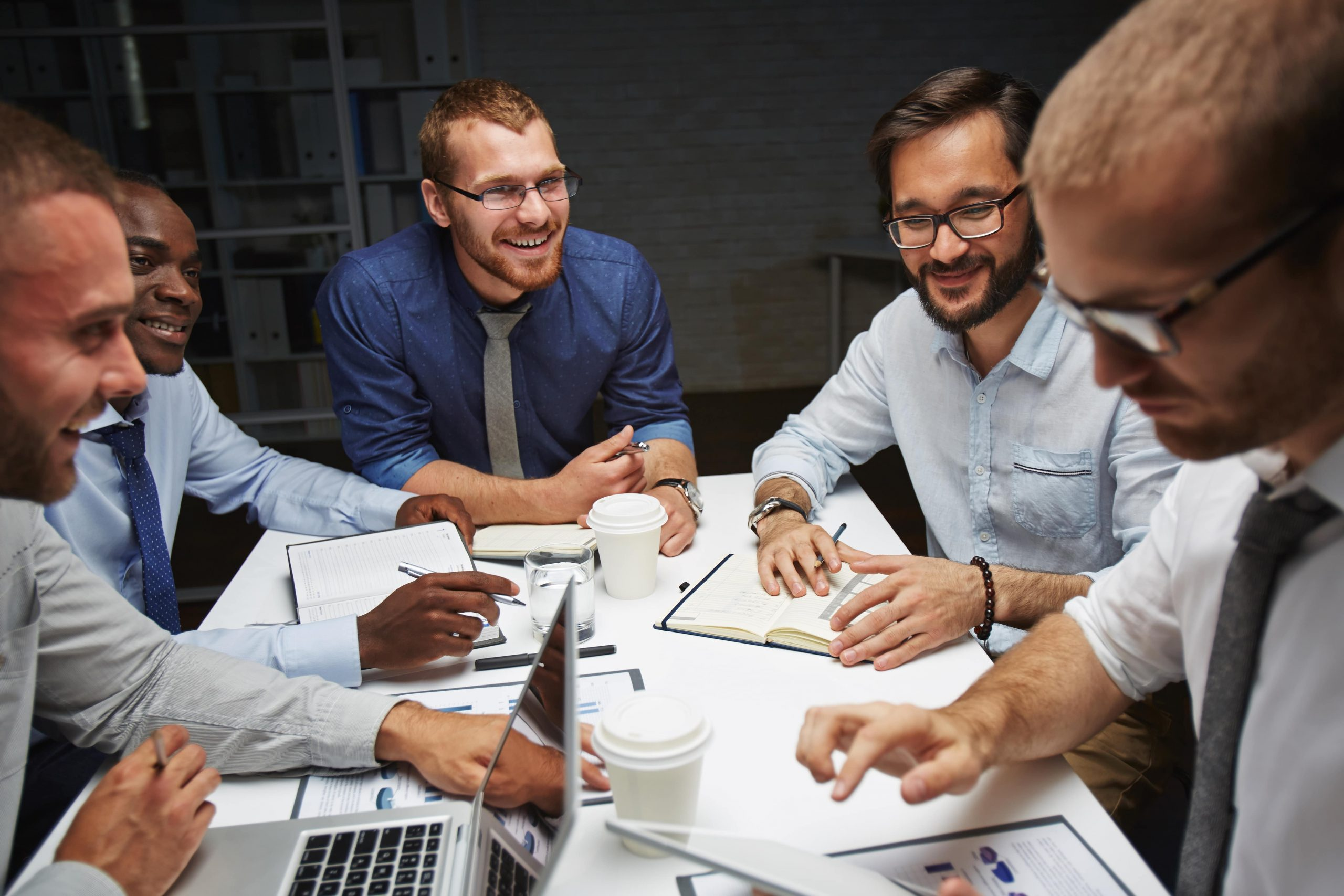 Keeping your Employees Happy is More Than a Higher Paycheck