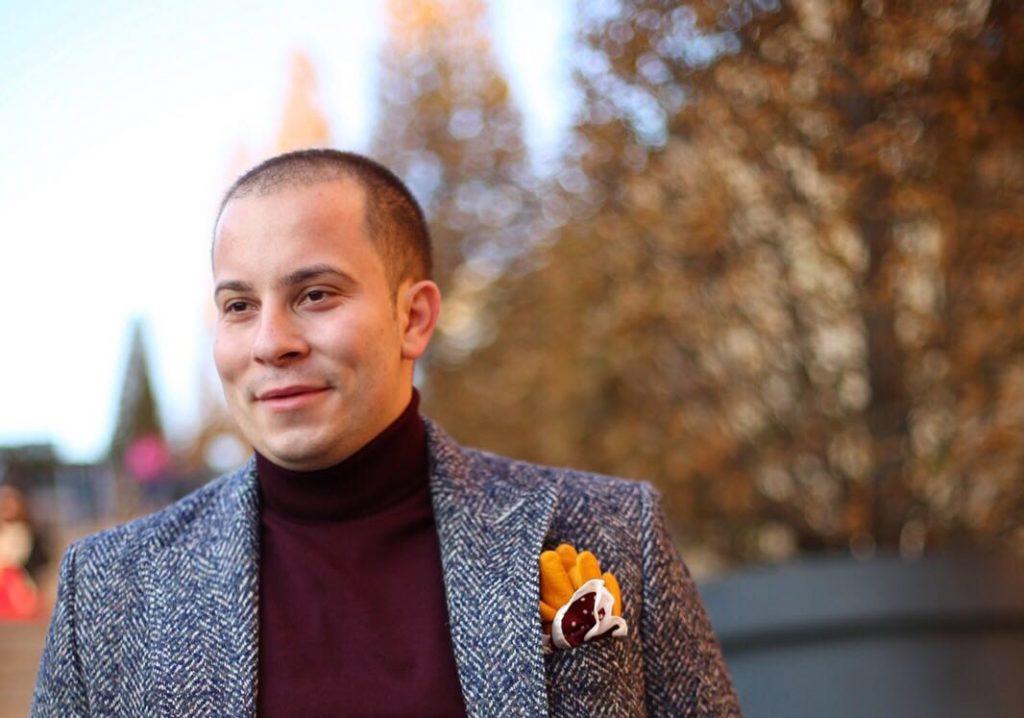 Mădălin Preda (Deqod) - On Leadership and Technology