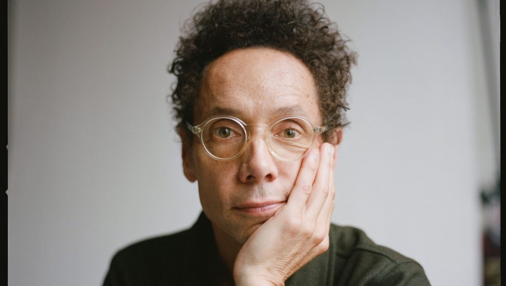 Who is Malcolm Gladwell?