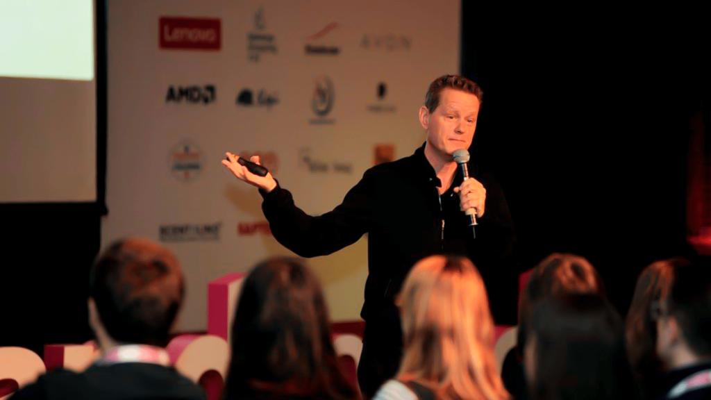 Martin Lindstrom LIVE at BRAND MINDS 2020