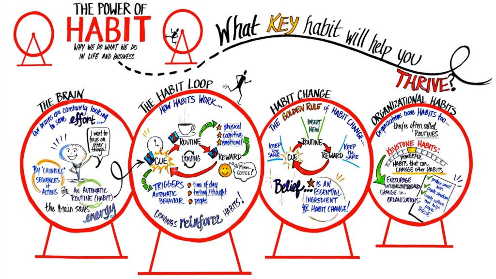 The Power of Habit in Business