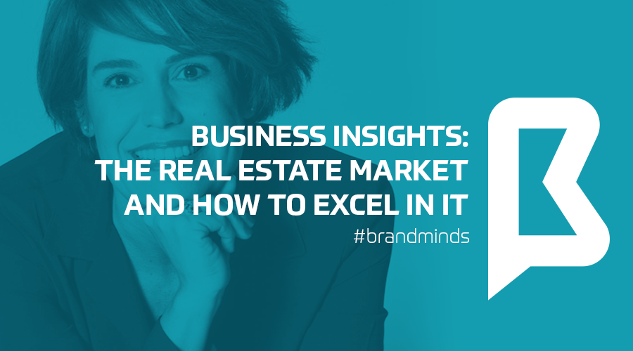 BUSINESS INSIGHTS: The Real Estate Market and How to Excel in It