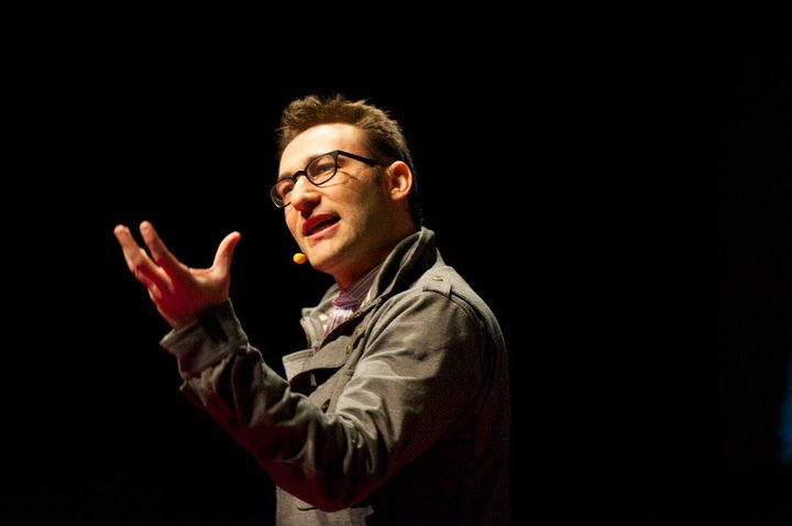 Simon Sinek: 8 Things You Didn't Know About Him