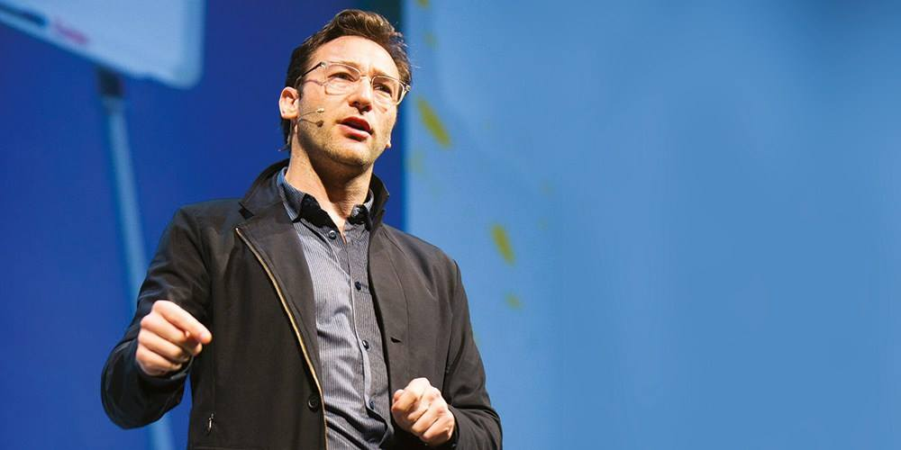 The Circle of Safety - Simon Sinek's Rule For Great Leadership