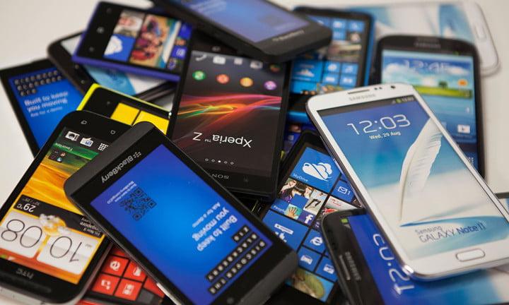 GfK: global smartphone revenue grew 18 percent year-on-year to USD 129.8 billion in 1Q 2018
