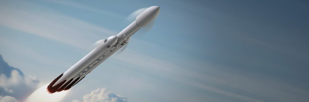 SpaceX Rockets Are Vital To The Future of Humankind. Here's Why