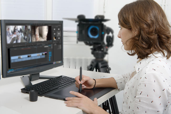 Top 5 Video Editing Trends in 2017