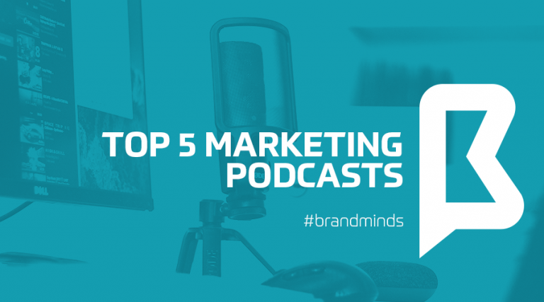 top-5-marketing-podcasts