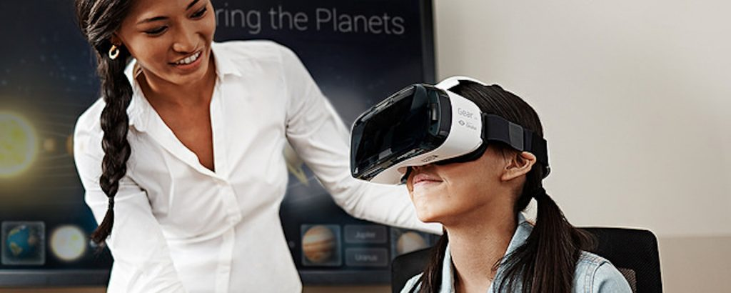 5 domains that will be revolutionised by VR - part I