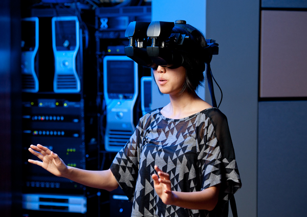 5 domains that will be revolutionised by VR - part II