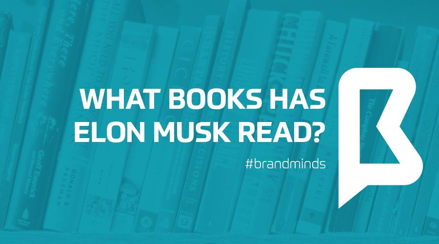 What Books has Elon Musk Read?